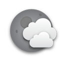 Partly Cloudy